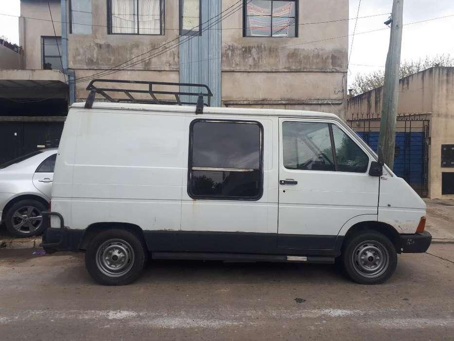 Renault Trafic 92 Gnc