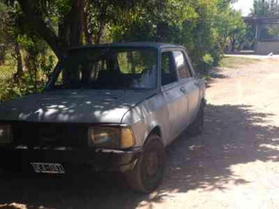 Fiat 128 1983 - 100000 km