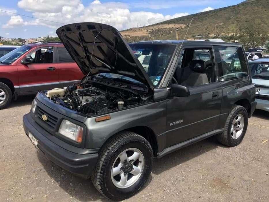 Chevrolet Vitara 2007 - 226000 km