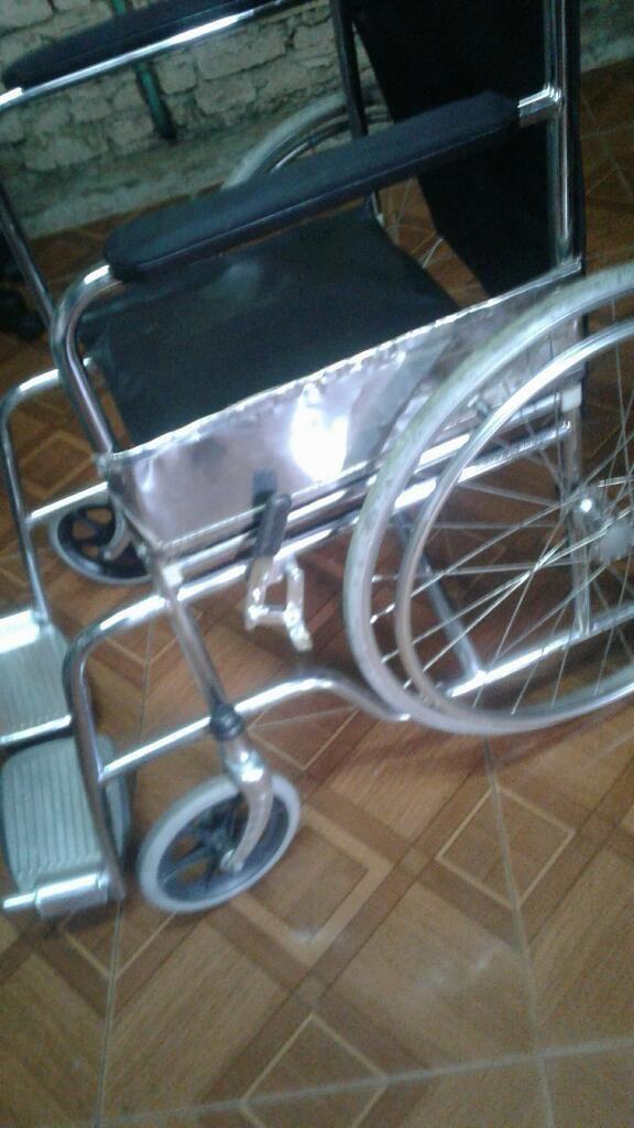 Silla de ruedas se alquila wsp3206902900 solo wasap