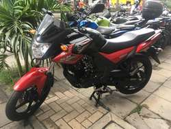 Yamaha Szr 2018 Soat Nuevo