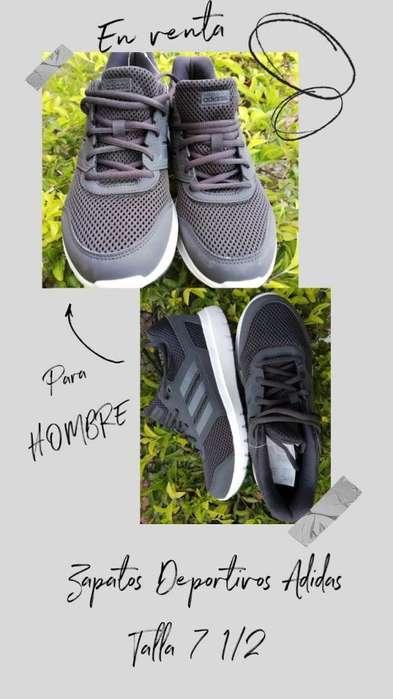 Zapatos Deportivos <strong>adidas</strong> Nuevos