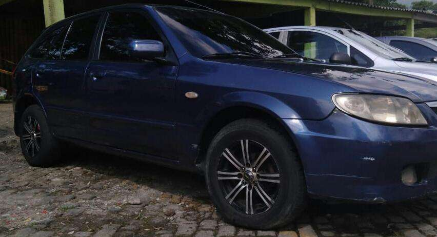 Mazda Allegro 2002 - 290 km
