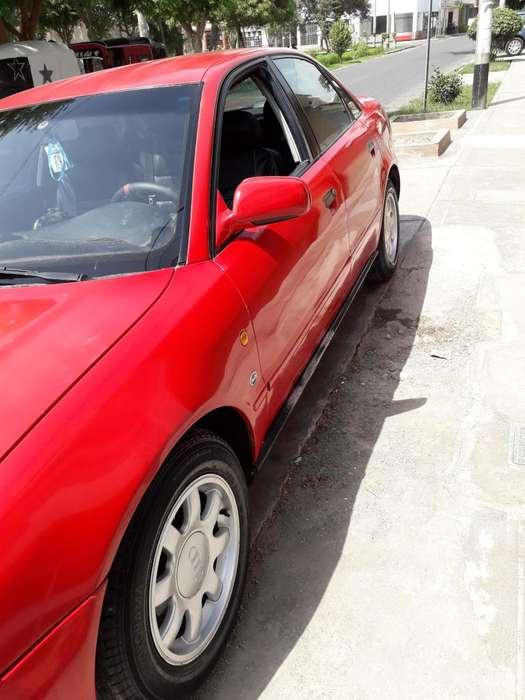 Audi A4 1996 - 196000 km