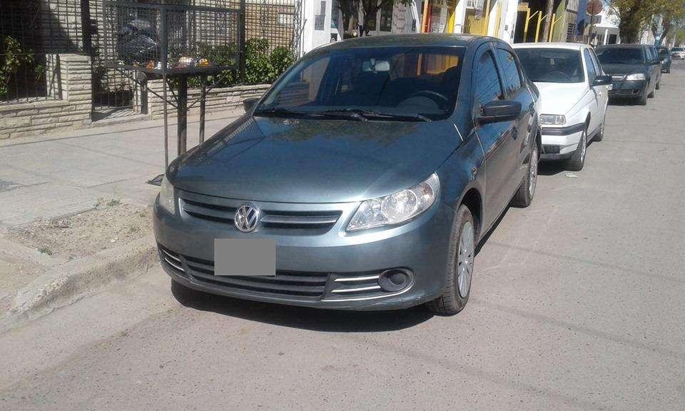 Volkswagen Voyage 2009 - 150000 km