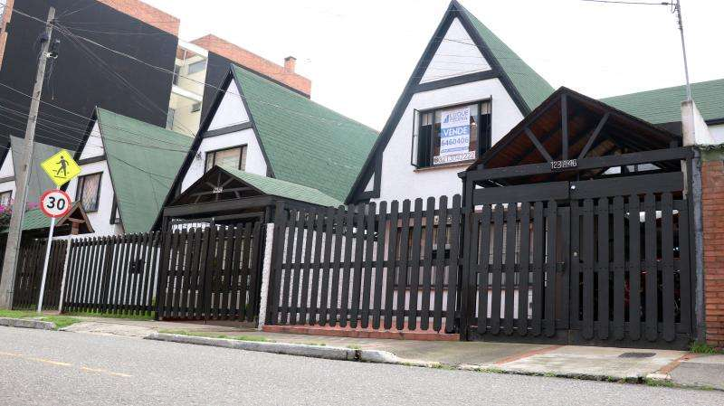 Cod. VBLUQ2019050002 Casa En Venta En Bogota Batán