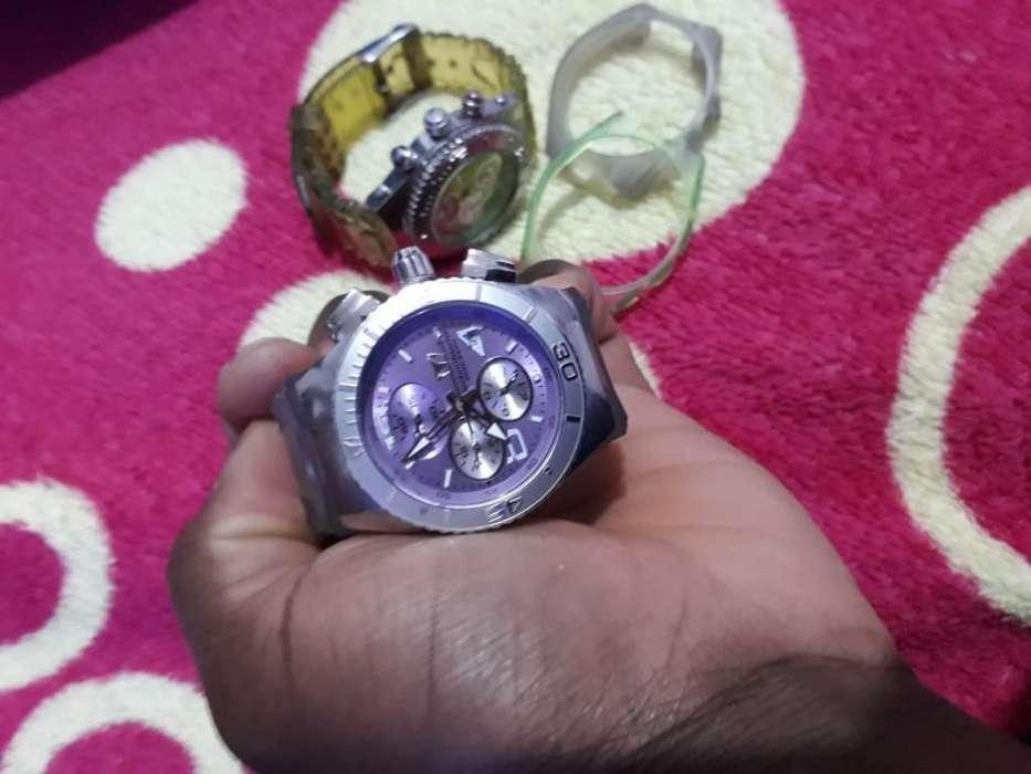 Reloj Technomarine Cruize Original