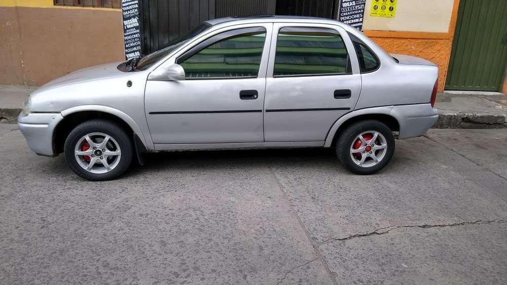 Chevrolet Corsa 4 Ptas. 1996 - 269000 km