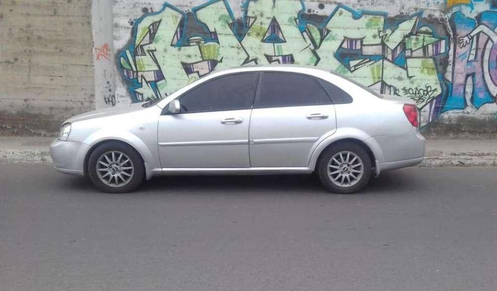 Chevrolet Optra 2006 - 270000 km