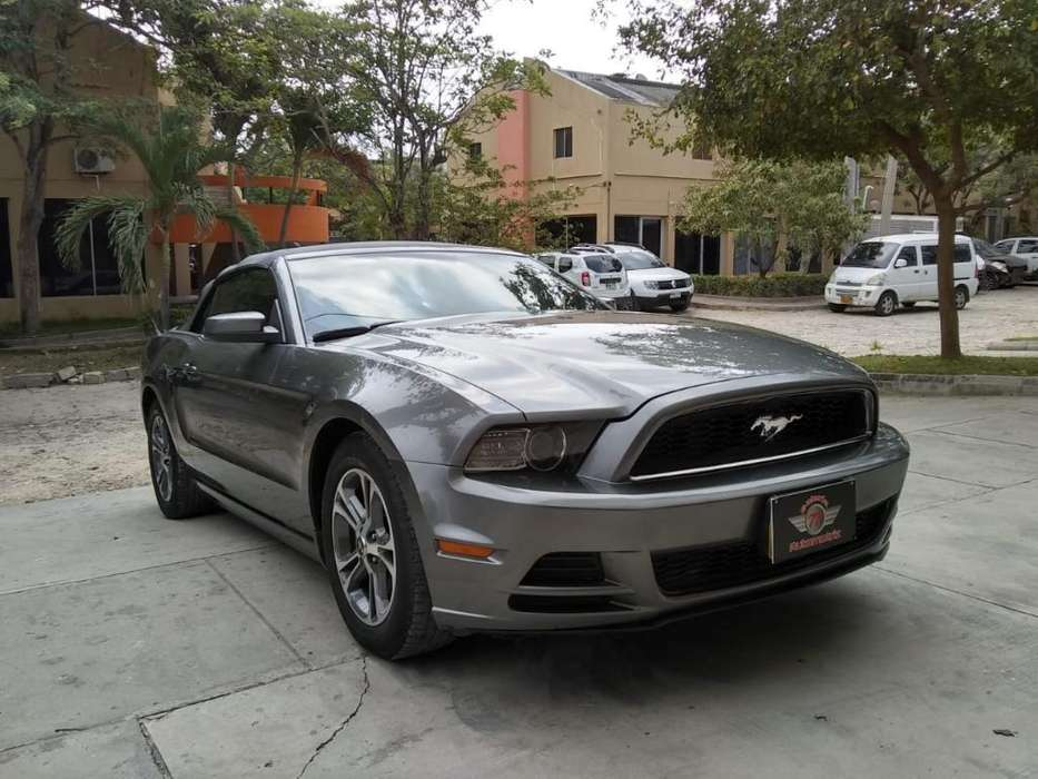 <strong>ford</strong> Mustang 2014 - 43000 km