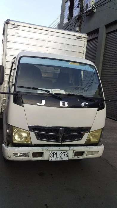Camion Jbc I1030