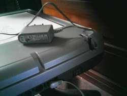 mesa de luz portatil