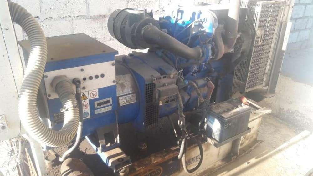 Generador de Luz Trifasico