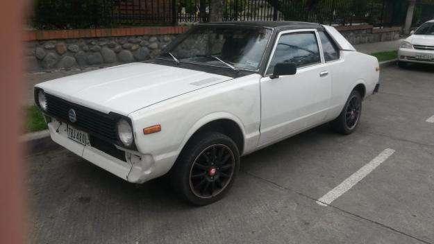 Nissan Otro 1979 - 100000 km