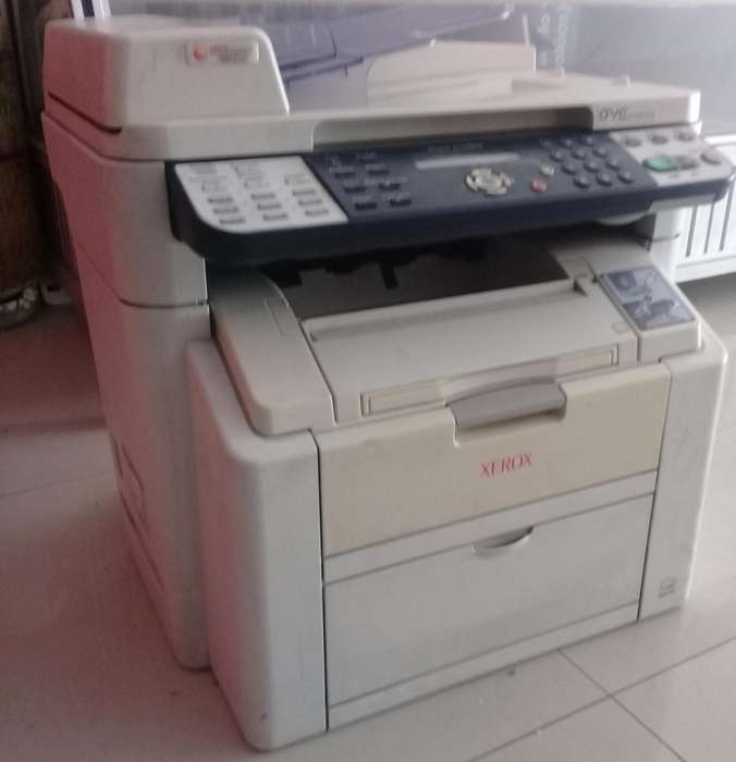 Impresora Xerox Phaser 6115