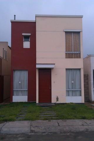 Casa Carabayllo