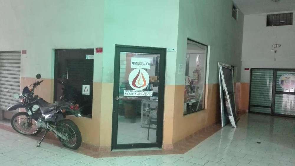 Alquilo oficinas y o locales comerciales Planta Alta