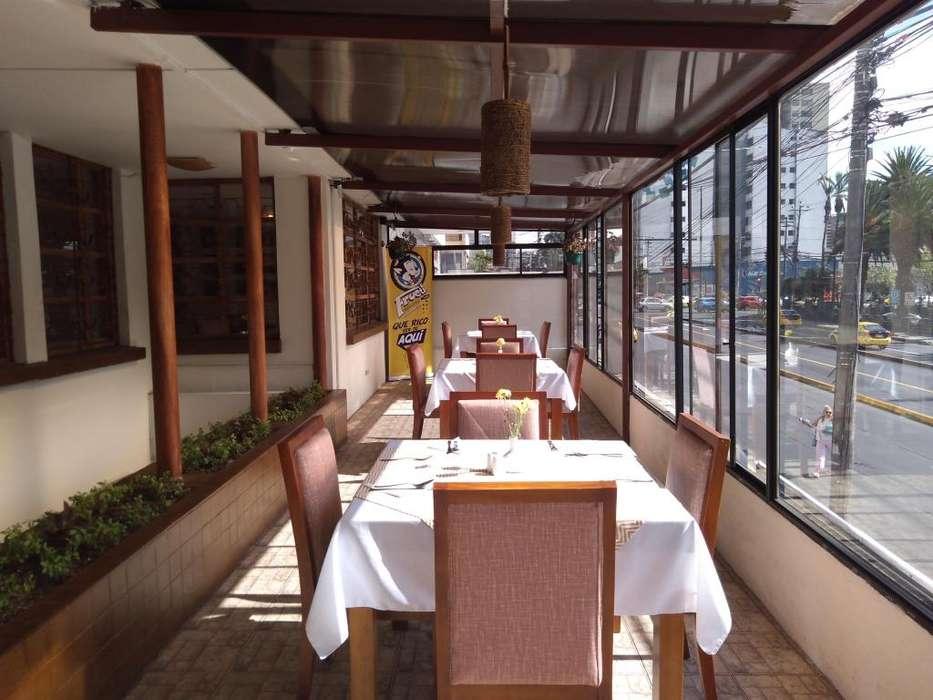 Negocio de venta en Quito centro norte Sector La Colon Cod: V168