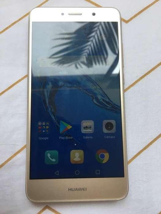 Huawei Y7 Plus