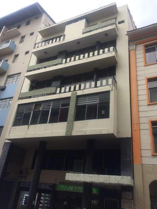 Venta de <strong>edificio</strong> Rentero en el Centro de la Ciudad de Guayaquil