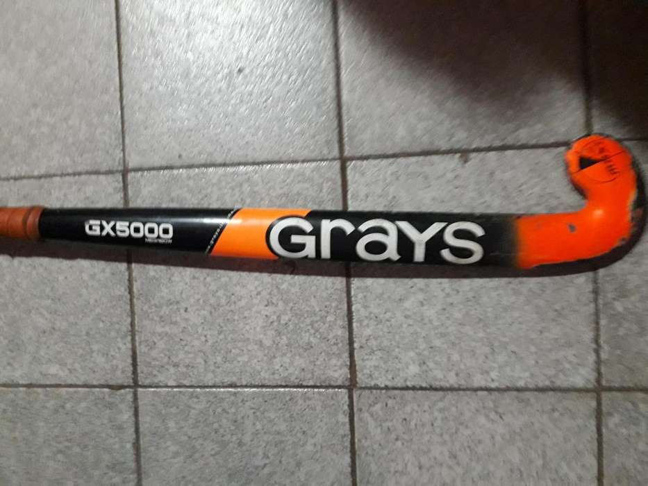 palo de hockey grays