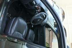 Vendo Cambio Fiat Palio Adventure 1800