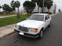 Mercedes Benz 230-E 1991