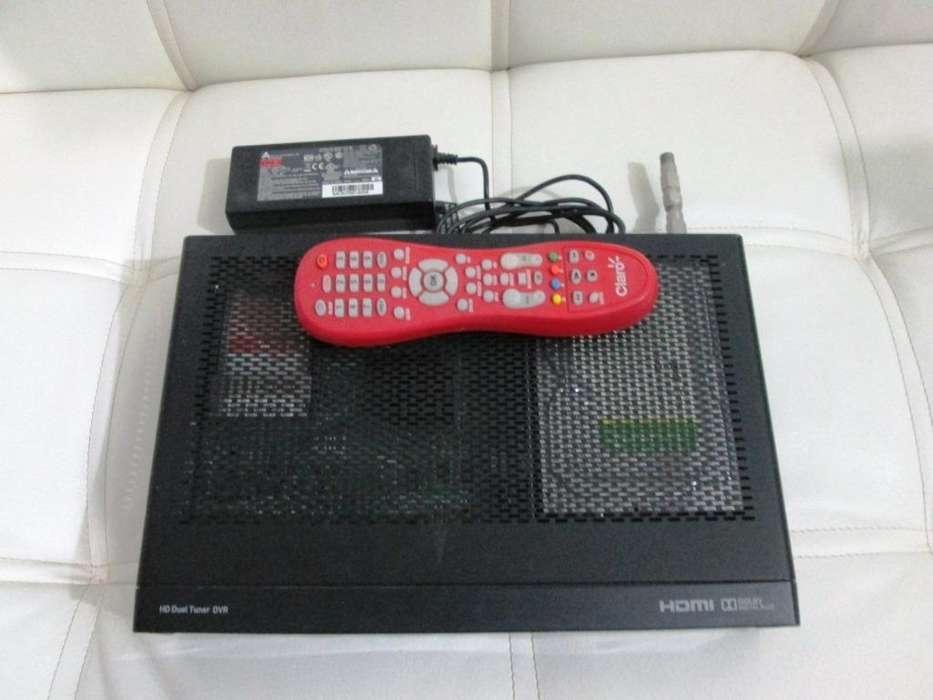 Decodificador: TV - Audio - Video - Cámaras en Colombia