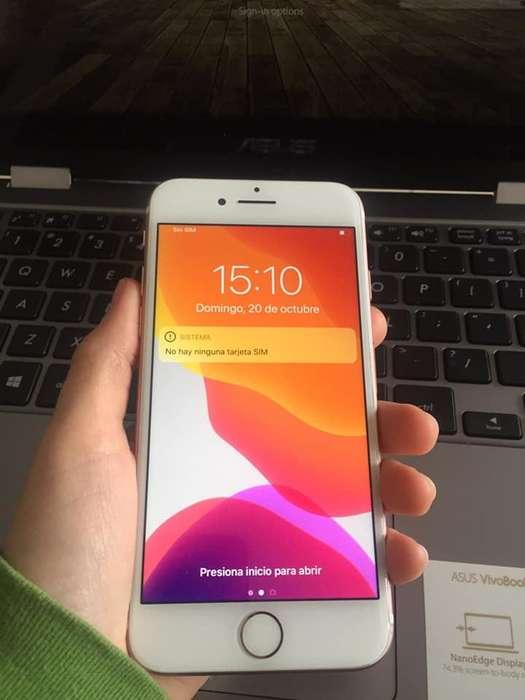 iphone 7 32gb liberado (no permuto)