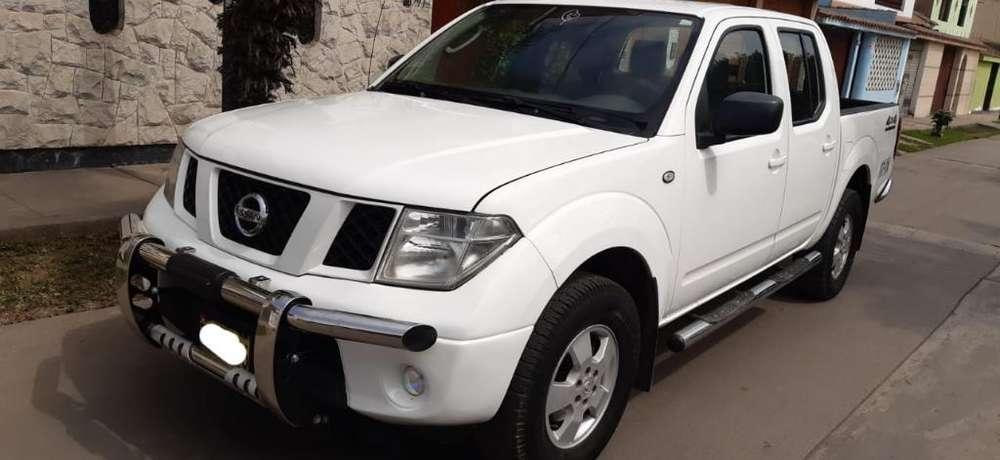 Nissan Navara  2013 - 77000 km