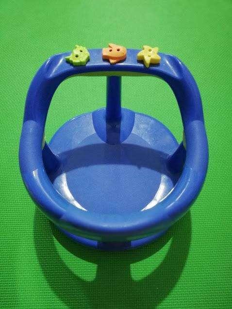 Aro de baño para Bebé Adaptador