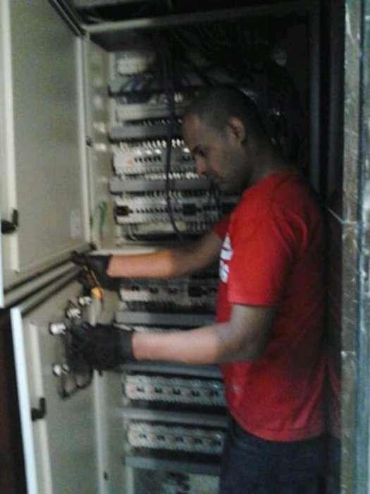 Electricista Domiciliario.cordoba