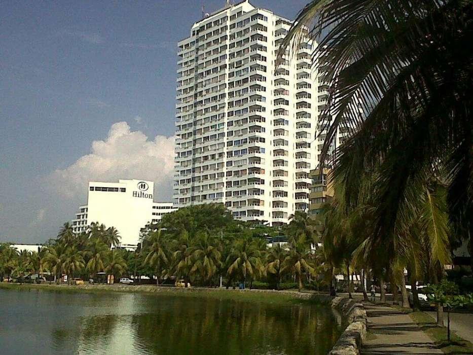 Apartamento Cartagena Alquiler Temporada