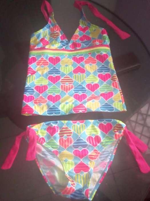 Vendo Vestidos de Baño para Niña