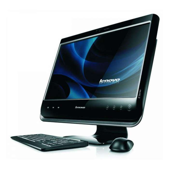 All in one lenovo c200 series