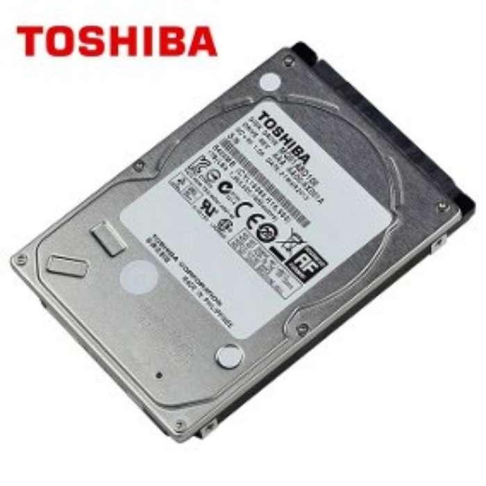 Discos Duros Toshiba 1tb