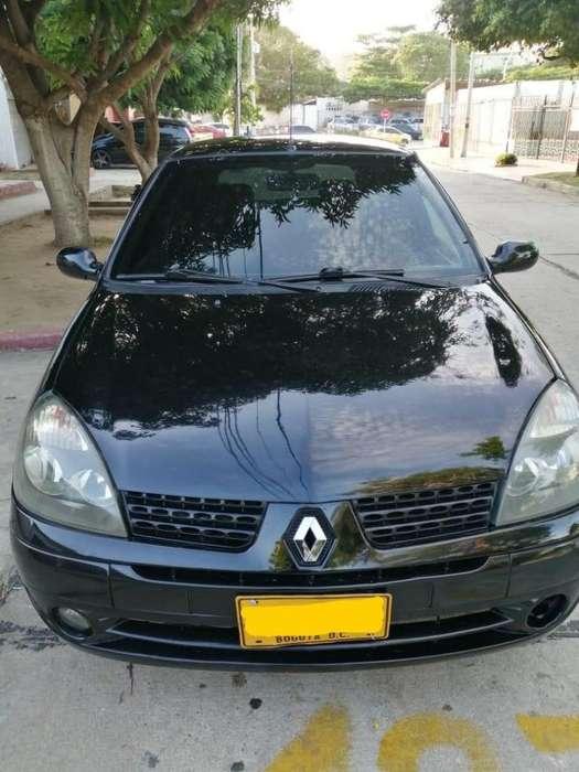 Renault Clio  2008 - 119759 km
