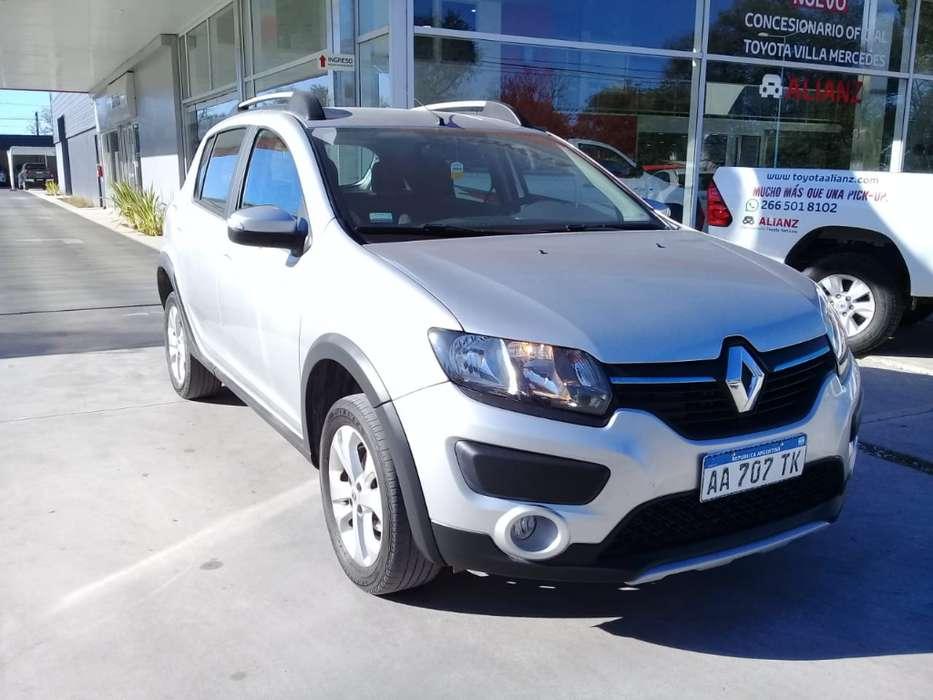 Renault Sandero 2016 - 42747 km
