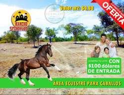 TERRENOS EN VENTA ¡DESDE 1.000 M2 HASTA 6.000 M2!! CERCA DE LA PLAYA !!! S2