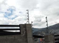 Cercos Eléctricos, Cercas Eléctricas Gsm