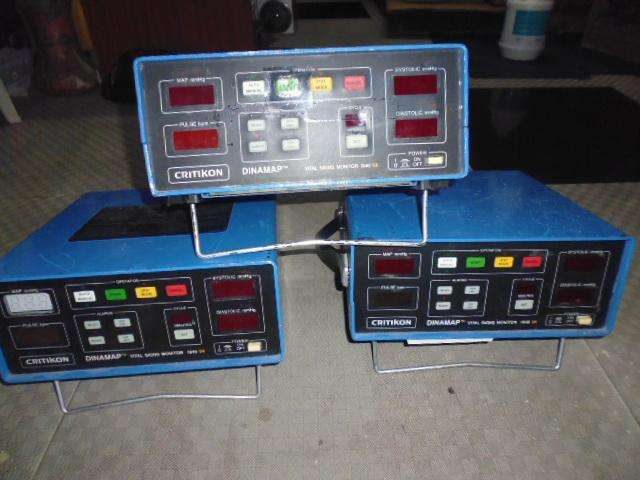 monitores de signos vitales critikon dinamap 3122802858