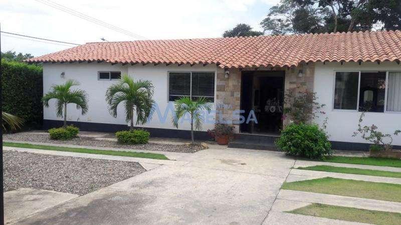 Casa Campestre En Venta En Los Patios La Garita Cod. VBMAR-5728