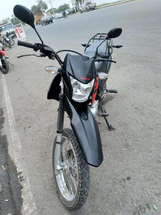 MOTO <strong>honda</strong> XR150LEK OFERTA 3.200 NEGOCIALES