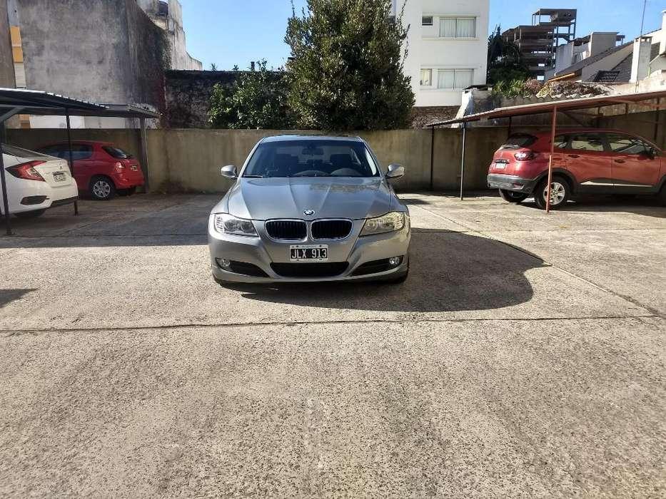 BMW Serie 3 2010 - 125000 km