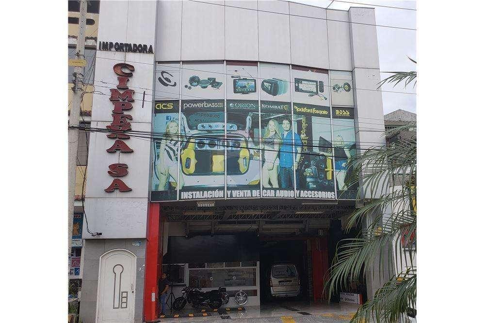 Edificio Comercial en Venta en Sauces IX, Norte de Guayaquil