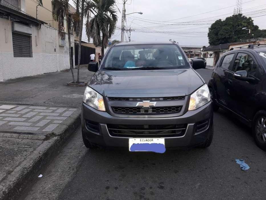 Chevrolet D-Max 2015 - 0 km