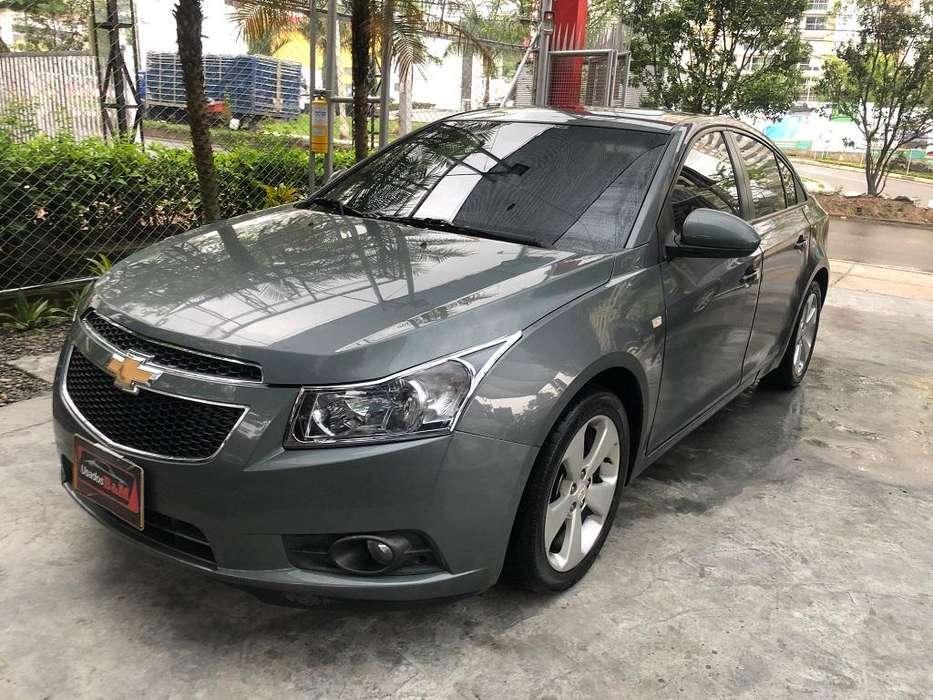 Chevrolet Cruze 2012 - 49614 km