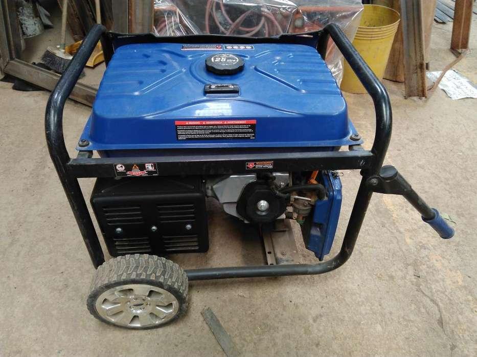 Alquiler Generador Eléctrico, Planta eléctrica.