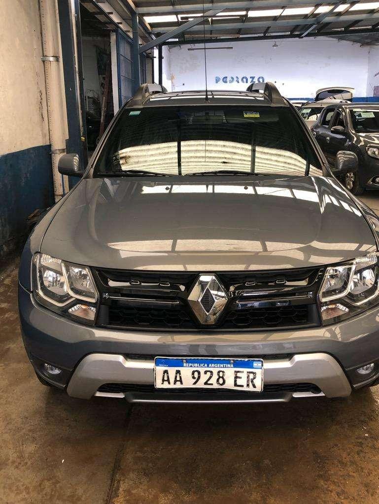 Renault Duster Privilege 1.6 4X2