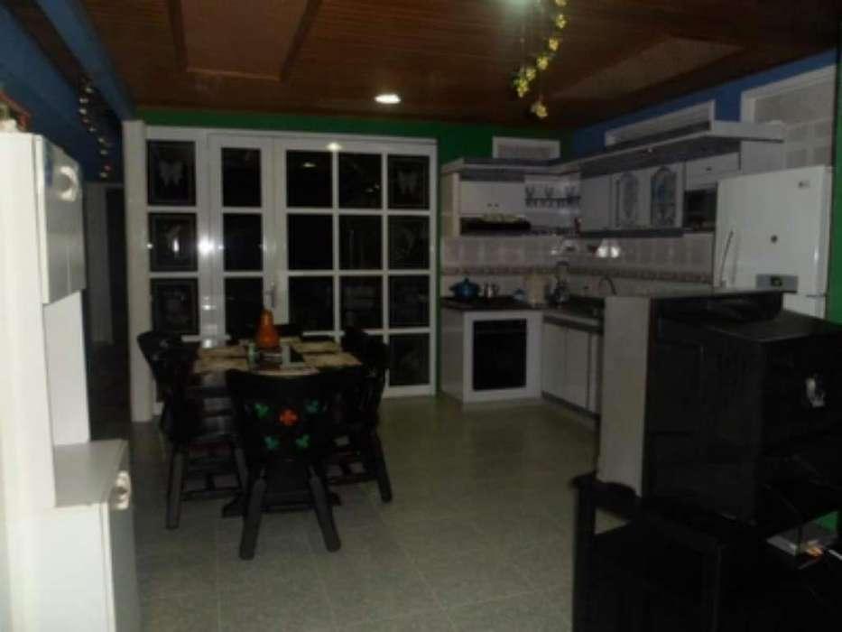 Vendo Casa Quinta Apiay